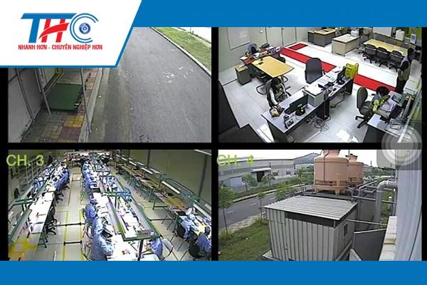 Đội ngũ kỹ thuật viên trình độ cao luôn đảm bảo chất lượng thi công lắp camera khu công nghiệp.