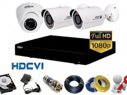 Trọn bộ 3 camera 1200MP