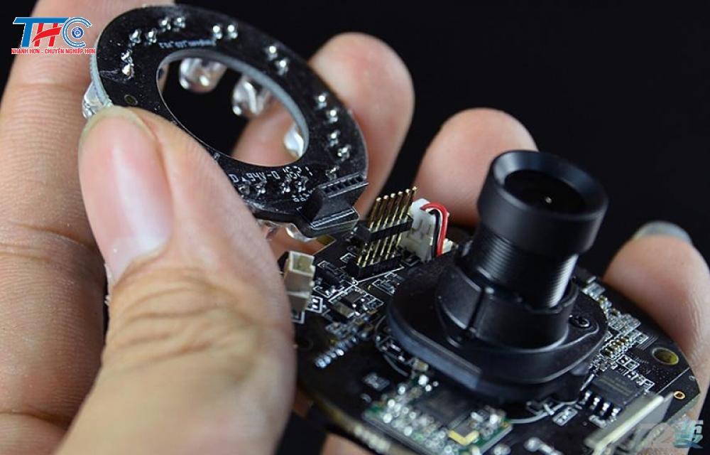 Viêc lựa chọn đơn vị sửa camera giám sát ảnh hưởng tới chất lượng và chi phí mà doanh nghiệp bỏ ra.