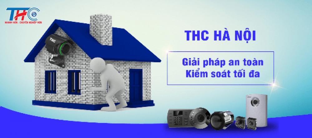 Công ty THC Hà Nội ưu đãi dịp Tết 2018 lên tới hơn 5 triệu.