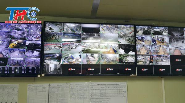 á mỹ chọn THC làm đơn vị lắp đặt camera giám sát