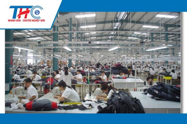 Camera giám sát nhà máy là trợ thủ đắc lực của doanh nghiệp