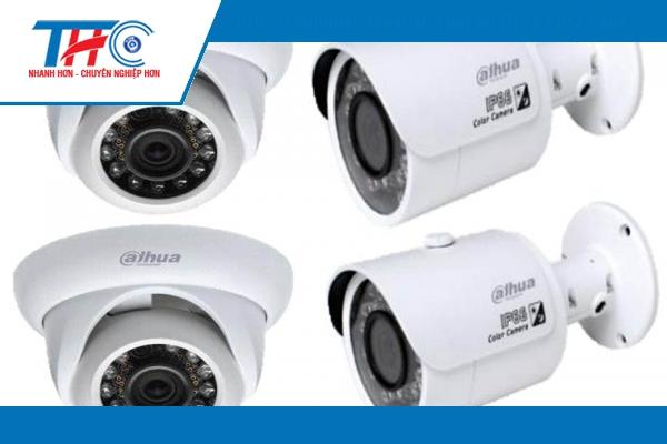 Công ty TNHH MTV Cơ khí Mê Linh lắp đặt camera giám sát nhằm bảo vệ an ninh cho đơn vị