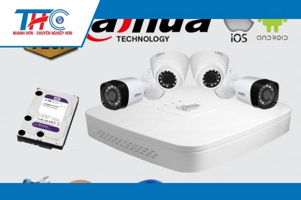Những lý do nên dùng camera giám sát là gì?