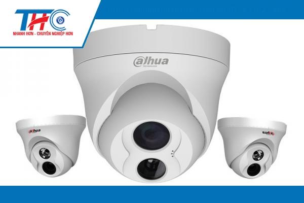 Camera giám sát của THC - giải pháp hữu hiệu cho công tác quản lý của Công ty CP Tập đoàn Hoàng Oanh