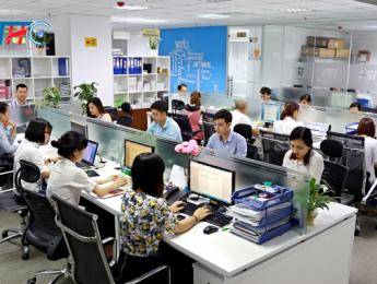 Camera giám sát của THC giúp tối ưu công tác quản lý cho Công ty CP đầu tư Thương mại và Phát triển công nghệ FSI