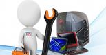 Bảo dưỡng và sửa chữa máy tính